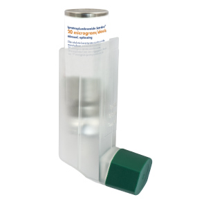 Ipratropiumbromide