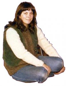 Marian in 1979