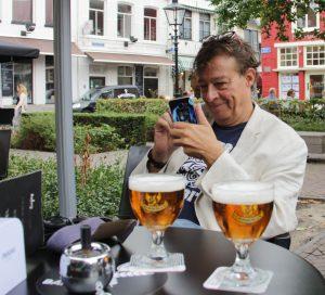 Biertje in Zwolle